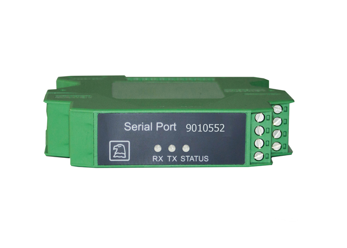 E Series Expansion Serial Port