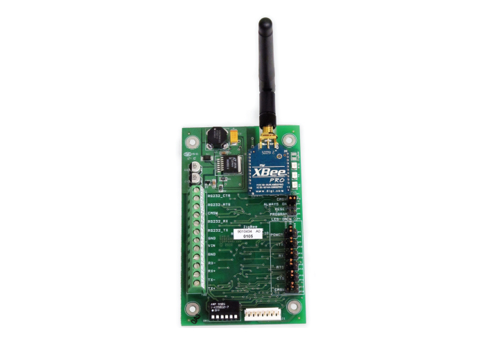 Wireless Remote IO